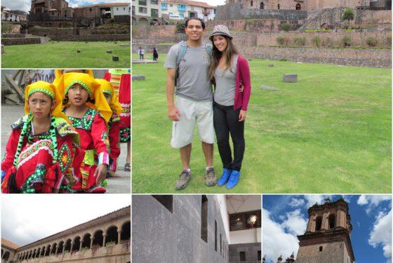 Guia de Viagem – Cusco e Machu Picchu – 1º Dia: City Tour nada convencional