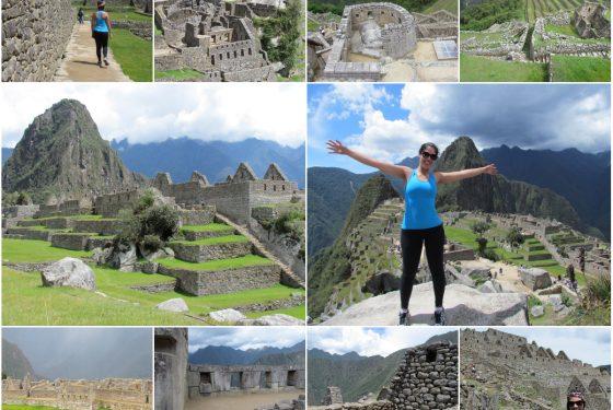 Guia de Viagem – Cusco e Machu Picchu – 4º Dia: Machu Picchu