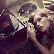 Música de Meninas