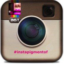 #instapigmentof, uma missao mensal no Instagram para os seguidores do blog