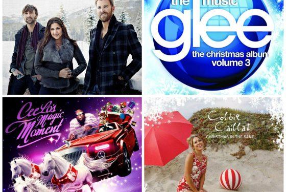Músicas de Natal para a Noite de Natal… A ceia perfeita!