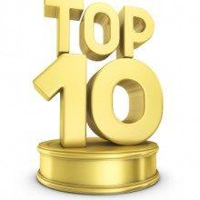 Retrospectiva Pigmento F 2012: Os 10 posts mais acessados do blog