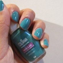 Esmalte da Semana: Hippie Chic Colorama