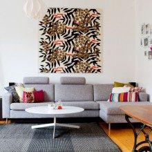 Inspiraçoes para decorar a casa