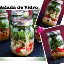 Dica #Desembucha: Salada de Vidro