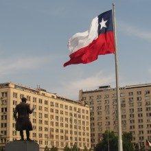 Guia de Viagem Chile