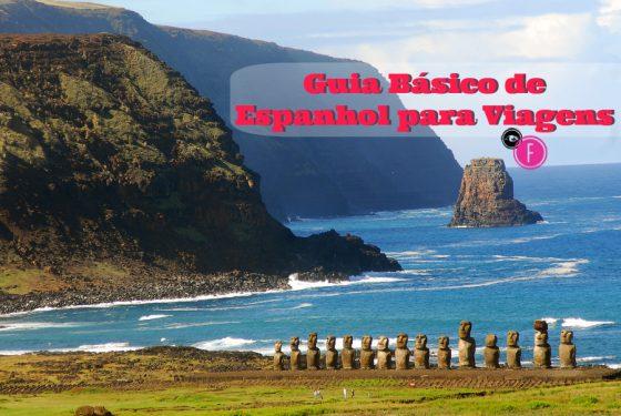 Guia Básico de Espanhol para Viagens