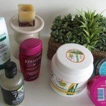 Vídeo: Como lavar e hidratar cabelos oleosos