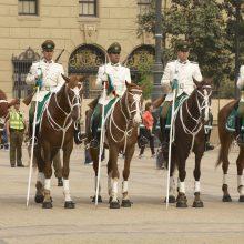 VLOG & Calendário da Troca da Guarda em Santiago 2019