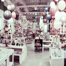 Onde comprar objetos de decoração em Santiago