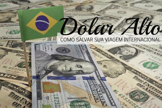 Dólar, Real ou Euro – O que levar para o Chile