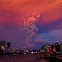 Vulcão Calbuco – Afinal, cancelo ou não a minha viagem para Santiago?