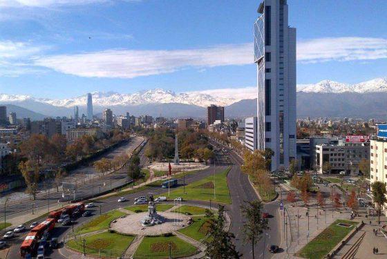 Segurança em Santiago: Cuidado com os Golpes