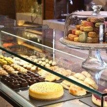 TOP 5 lugares favoritos em Santiago para tomar café da manhã #MeGusta