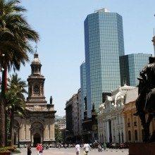Roteiro – O que acontece em Santiago em cada mês do ano