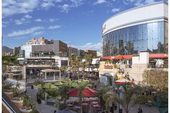 Programa de Desconto para Turistas nos shoppings de Santiago