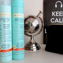 Resenha – Shampoo e Condicionador Lacoupe para todos os tipos de cabelos