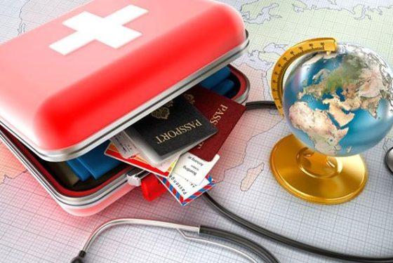 Como comprar remédios nas farmácias do Chile