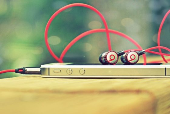 Playlist com Músicas Latinas