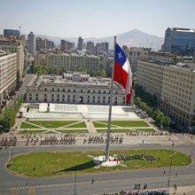 Chile está oferecendo bolsas de mestrado para brasileiros