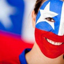 Como a simplicidade se reflete em vários pontos da cultura chilena