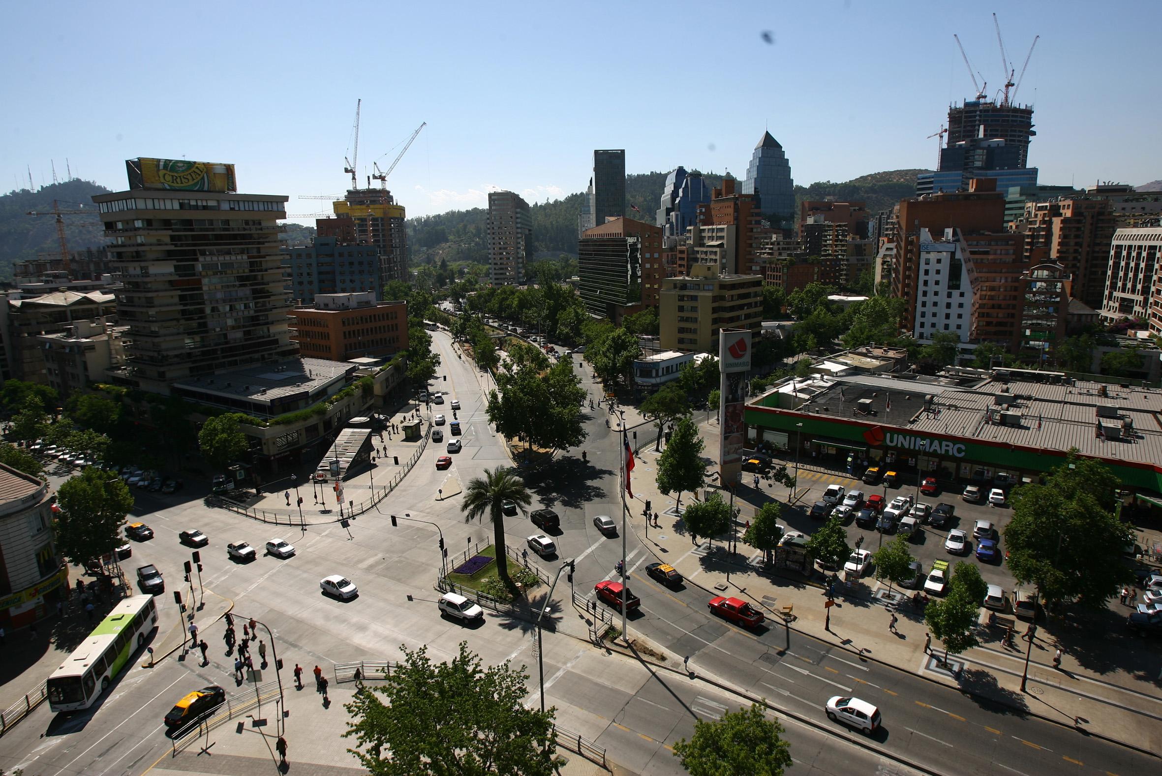 Santiago Bairro a Bairro | Tudo sobre Providencia #4