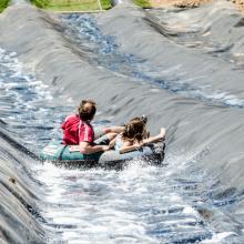 O que tem pra fazer nas estações de ski de Santiago no verão?