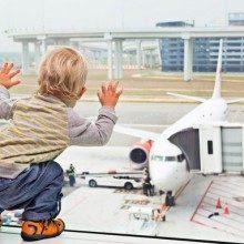 Documentos para viajar com crianças e adolescentes ao exterior
