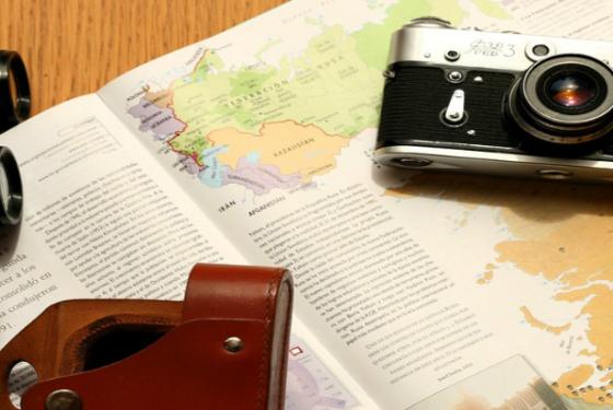 Pacote, Agência de Turismo ou Viajar por conta própria?