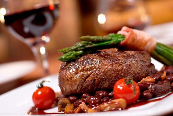 Nomes dos Cortes de Carne no Chile