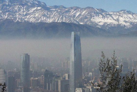 Alerta Ambiental em Santiago: o que é?