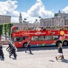 City Tour em ônibus hop-on/hop-off: Vale a pena?
