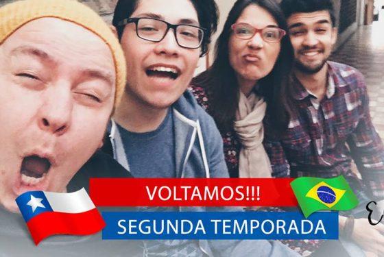 Manual para sobreviver no Chile e no Brasil