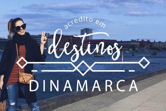 Dinamarca & Vida Nova – Ju Goes | #AcreditoEmDestinos Ep.1
