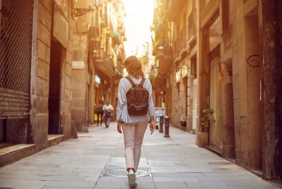7 Coisas que aprendi viajando para outros países