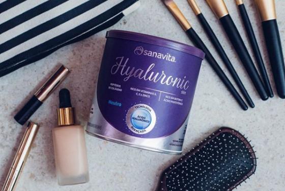 Vale a pena cuidar da pele com Ácido Hialurônico?